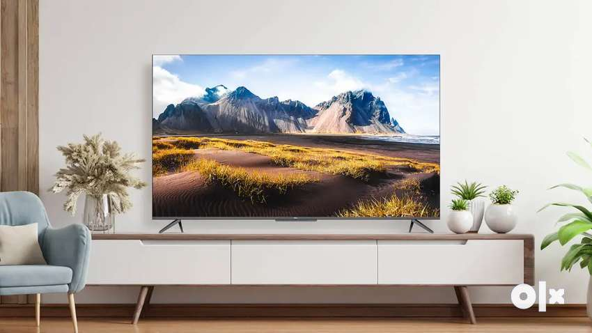 32 INCH SMART ANDROID LED TV, 1 YEARS WARRANTY
