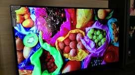 ஆடி Offer ..Buy Smart android LED TV & Get Free Stabilizer