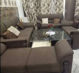 My furniture sofa set very good condition.