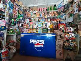 running business general store for sale at sirki road quetta.