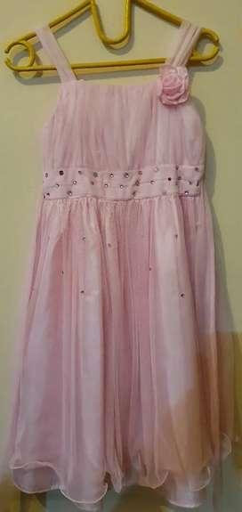 Baju Princess brand pretty girl anak size 8 3 x pakai aja
