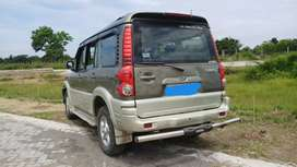Mahindra Scorpio m hawkvlx. Very  good conditions. All papers okey.