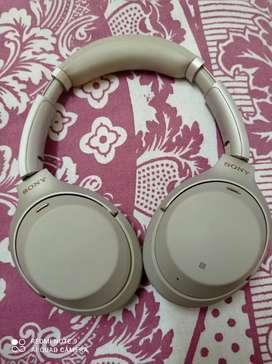 Sony Headphones WH-1000XM3