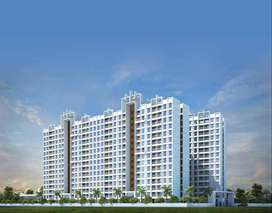 Gated Society,   1 BHK  Flats For ₹ 26 Lacs Onward Only