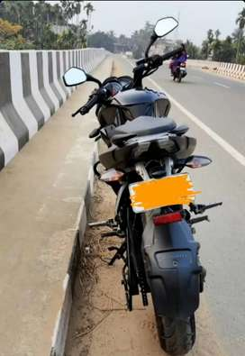 Ns200 Black Colour