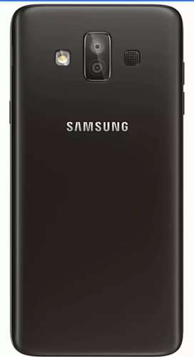 Samsung j⁷ duo single hand