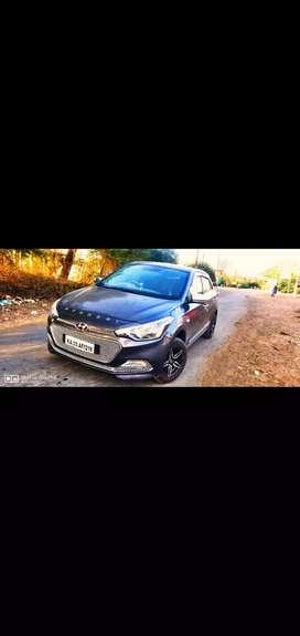 Hyundai Elite i20 2018 Diesel Well Maintained