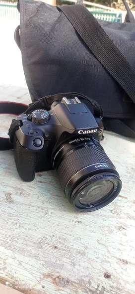 Canon cemera