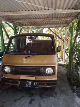 Suzuki truntung / trontong / st20