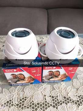 CCTV PILIHAN GARANSI FULL