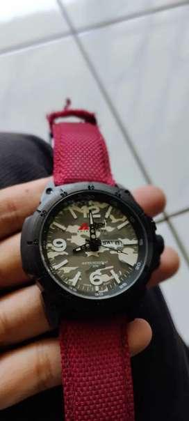 Jam tangan pria rei adventure original