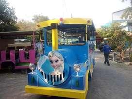 kereta mini wisata peluang bisnis mainan