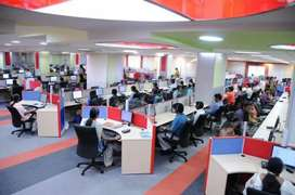 Urgent hiring for back office executive in delhi
