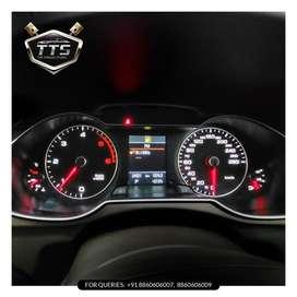 Audi A4 2014 Diesel 24000 Km Driven