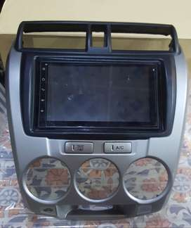 Honda City Android LCD for urgent sale
