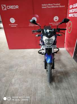 Good Condition Bajaj Pulsar 135Ls with Warranty |  1155 Pune