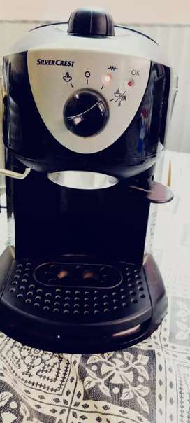 New imported coffee maker for sale in cheap price