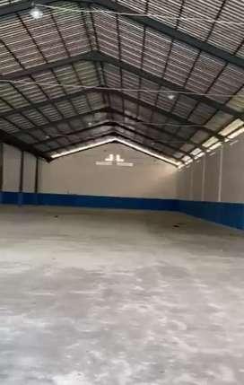 Disewakan Cepattt Gdg di Mojokerto