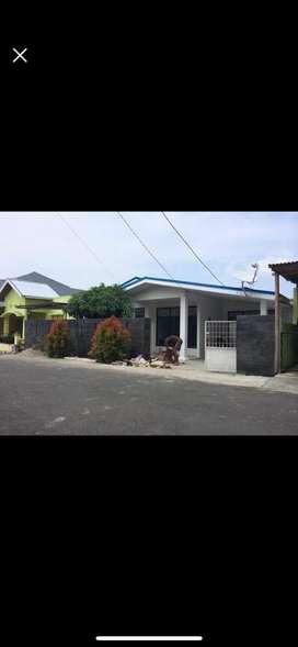 BENGKULU - Dijual rumah siap huni