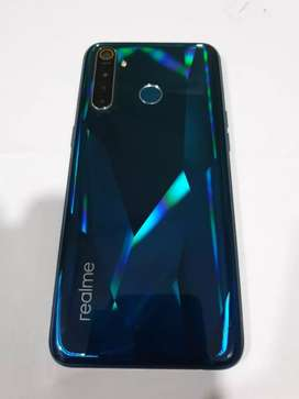 Want to Sell Realme 5 Pro