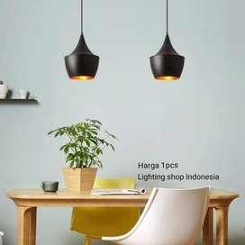 Lampu Hias L-555 Gantung Lighting Decor Vintage Cafe