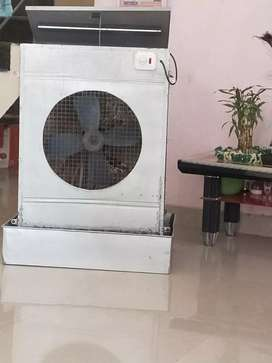 Desert Air cooler, very less used, neat condition