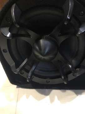 Ultra drive sound mobil bekas
