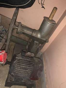 Commercial Juice machine with high power motor