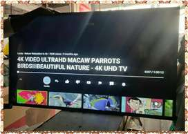 """Amazing brand offer sale New neo aiwo 24"""" android smart pro ledtv"""