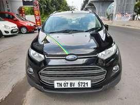 Ford Ecosport EcoSport Titanium 1.0 Ecoboost (Opt), 2013, Petrol