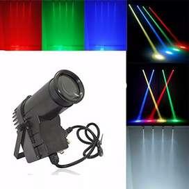 Illumsolid Lampu Sorot Panggung Spotlight DMX512 Sound System - YS-P01