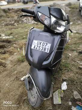 one hand maintained activa