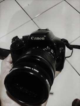 Kamera Canon 550D