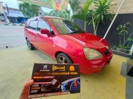 Tips AMAN utk Atasi Mobil yg Ngayun2 Limbung dg Pasang BALANCE Damper