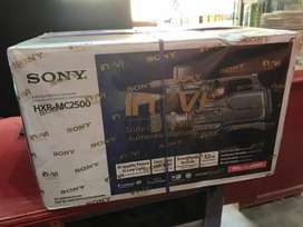 SONY MC 2500 New