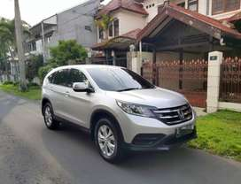 Honda CRV 2.0 Thn 2012 Automatic