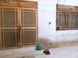 House for warehouse for rent in Surjani Town