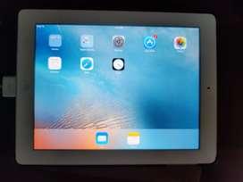 Apple ipad 16gb wifi only.