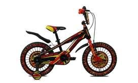 "Sepeda BMX Anak 16"" Pacific Umaga 1.0"