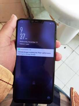 Oppo A3s for sell