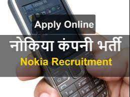 NOKIA process jobs- CCE & Back Office Executives- Apply Now/ Call NOW