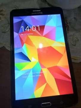 Samsung tab 4 no minus