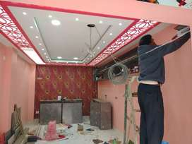 Electrician all wiring cctv camera and repairing