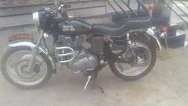 Bike is new alloy wheels and very good condition bike