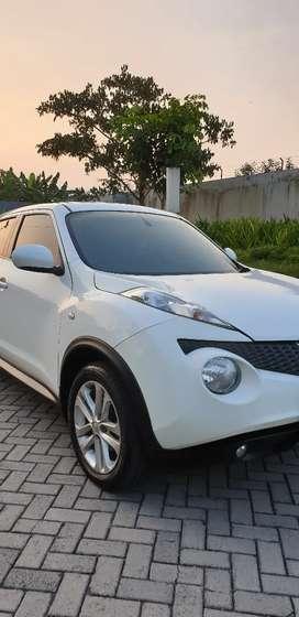 Jual Nissan Juke 2012 AT Bensin