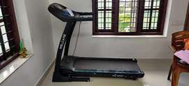Treadmill  Welcare WC 2288I