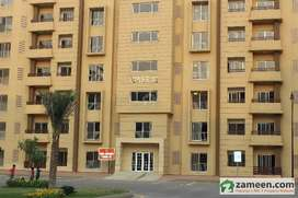 950 sq.ft 2 Bed Apartment For Sale in Bahria Apartments Precinct 19