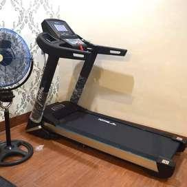 TL-199 Big electric Treadmill 3hp Murah Dijamin asli