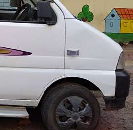 Ecco maruti Suzuki in good condition