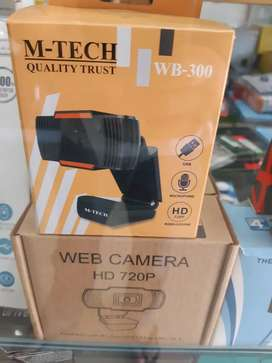 Web Cam Untuk Zoom Atau Lain